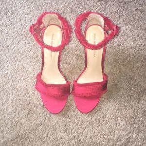 Red Heels 🔥